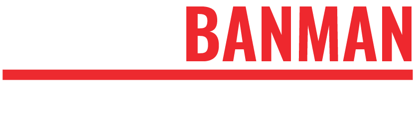 David Banman - Author